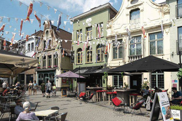 Romantisch Mechelen