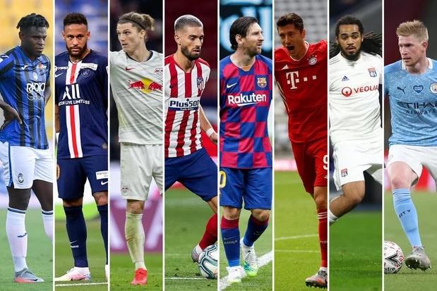 Qui va gagner la Champions League: nos pronostics (VIDÉO)