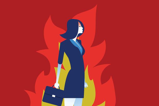 La colère paie: elle aide à surmonter les obstacles