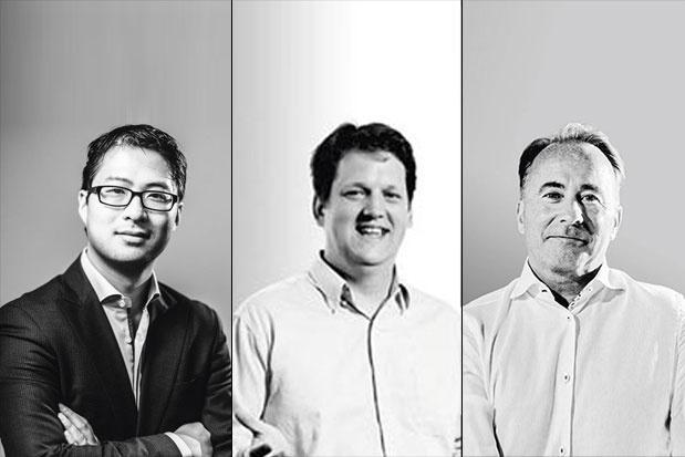 Deliverect, Odoo en Abriso-Jiffy winnen de Private Equity Awards