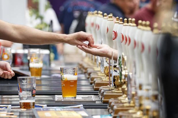 AB InBev lance le verre de 30 cl dans les bars et restaurants