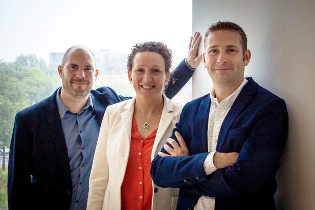 Deux spécialistes Salesforce anversois fusionnent en Brightfox