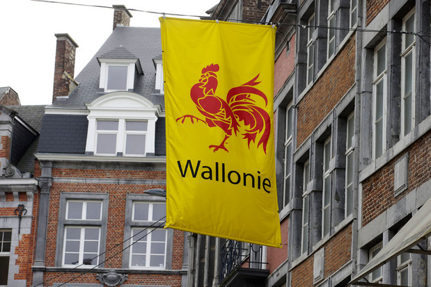 L'économie wallonne va reculer de 8,6% en 2020