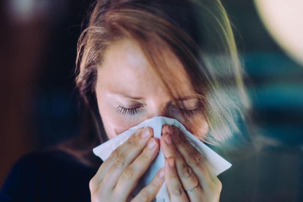 Covid-19: revoilà les virus de l'hiver