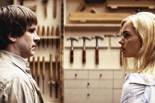 Veerle Baetens en Kevin Janssens genomineerd voor Belgische Magritte-filmprijs