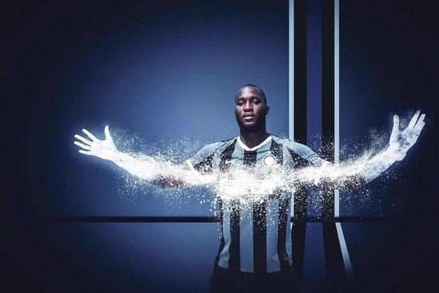 """Romelu Lukaku: """"Je fais partie du top 5 des meilleurs attaquants de la planète"""""""
