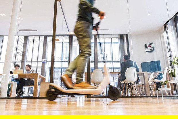 10 ans de start-up studio: la recette du succès d'eFounders