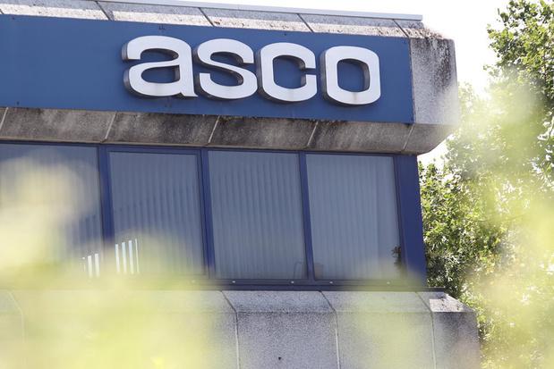 Un mois après la cyber-attaque, tout le personnel d'Asco peut enfin reprendre le travail