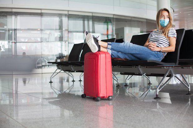 La facture de votre voyage: une destination de vacances a des conséquences financières