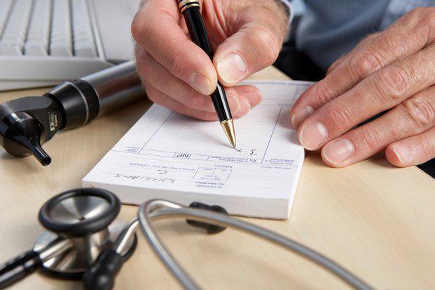 Medicatie halen bij apotheek kan volledig papierloos