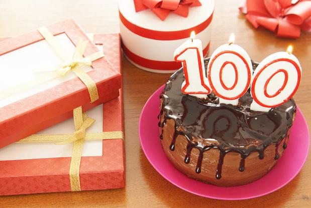 Zou jij graag 100 worden?