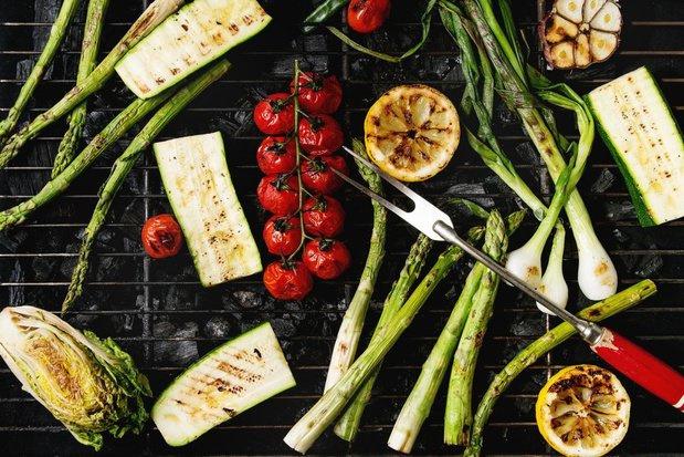 Quatre conseils pour un barbecue plus durable