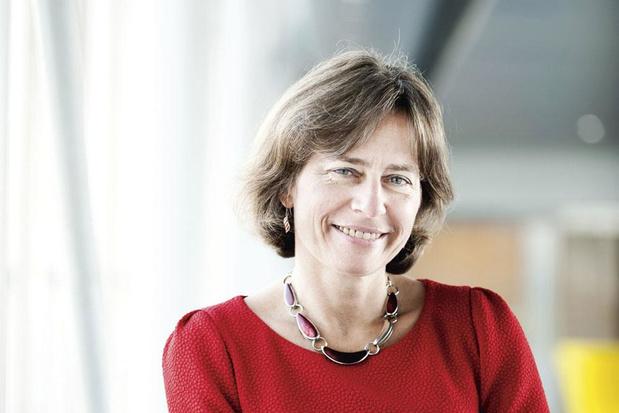 Dominique Leroy herbenoemd in raad van bestuur Ahold Delhaize