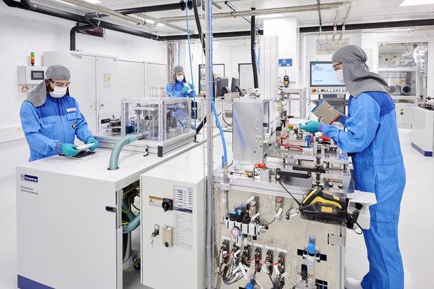 """Oliver Zipse, CEO de BMW: """"La mobilité électrique va se développer énormément"""""""