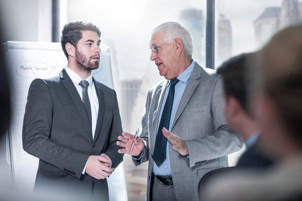 Travailler après 65 ans: êtes-vous assuré?