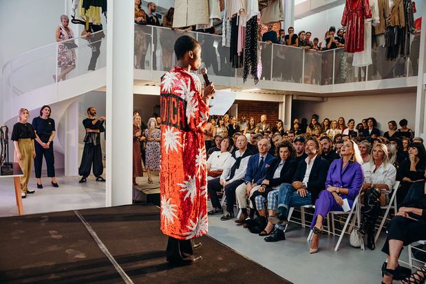 Votez dès à présent pour le Prix du Public des Belgian Fashion Awards