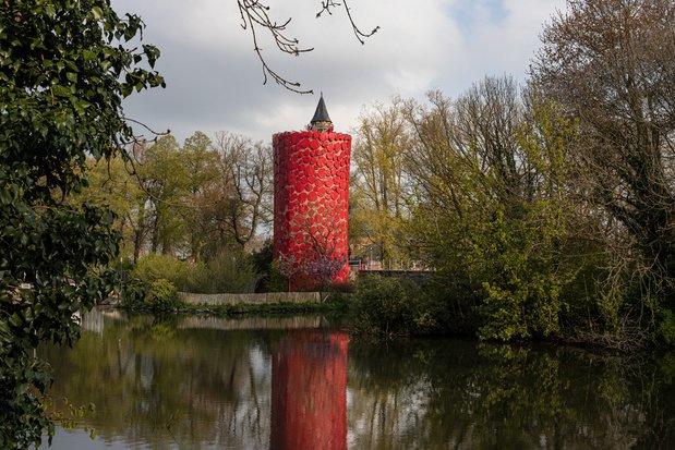 Bruges: Quatre installations à ne pas manquer durant la Triennale