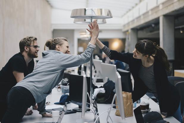 Dix conseils pour être plus heureux au travail