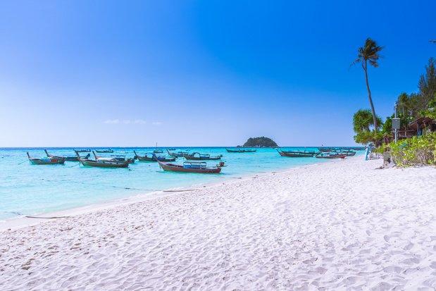 Entre culture et nature : le meilleur de la Thaïlande