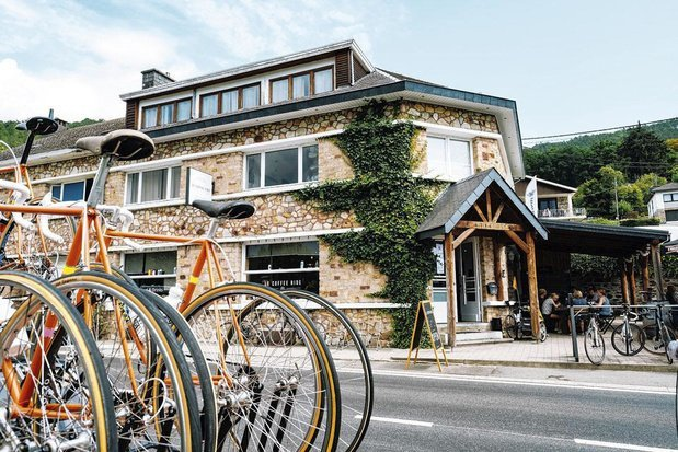 Escapade sportive près de chez vous : trois hôtels pour cyclistes