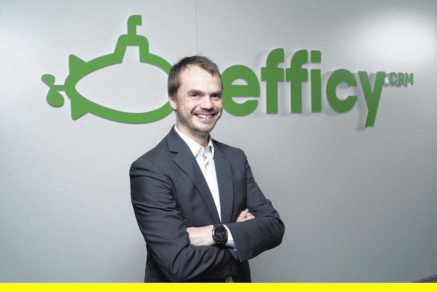 Relation client: Efficy multiplie les acquisitions pour devenir leader européen du CRM