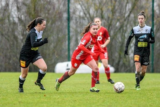 Super League: Anderlecht maakt OH Leuven belachelijk, Club YLA en Standard herpakken zich (video)