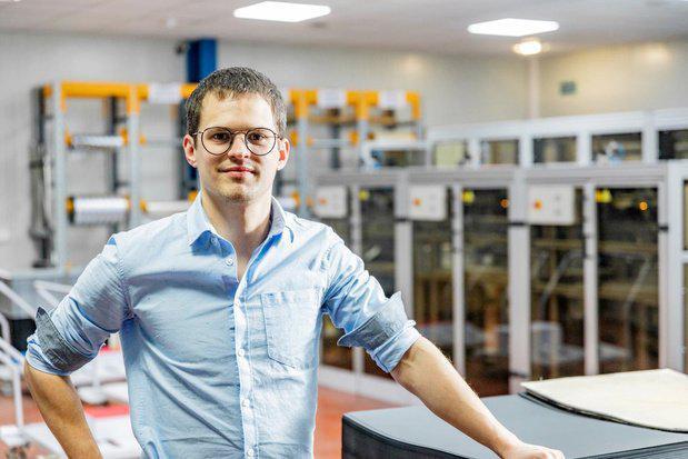 Le spécialiste des cartes SG Technologies entre les mains d'Autrichiens