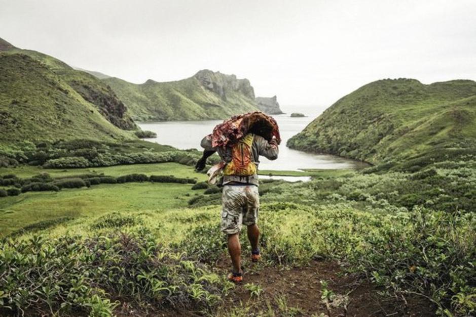 Rapa Iti, l'île qui rêvait d'un autre monde (En images)