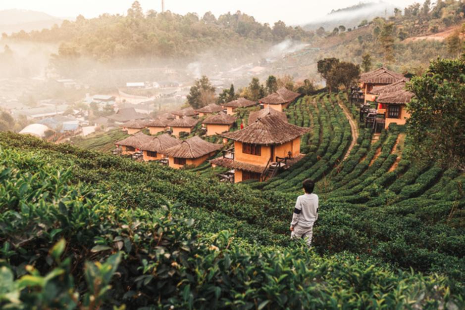 Loin du tourisme de masse: huit trésors cachés de Thaïlande