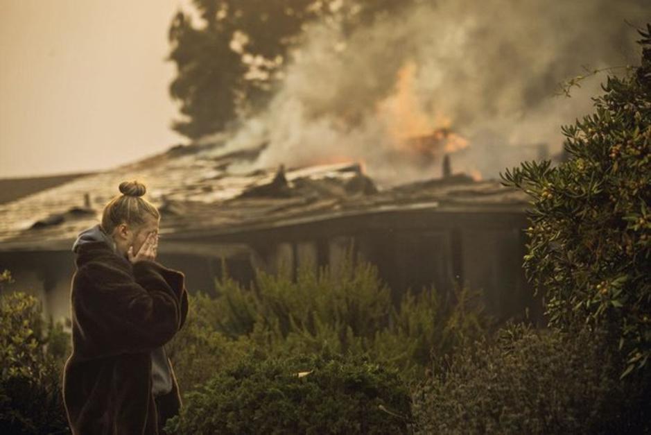 Ces photographes rendent compte du désastre écologique en cours aux États-Unis (En images)