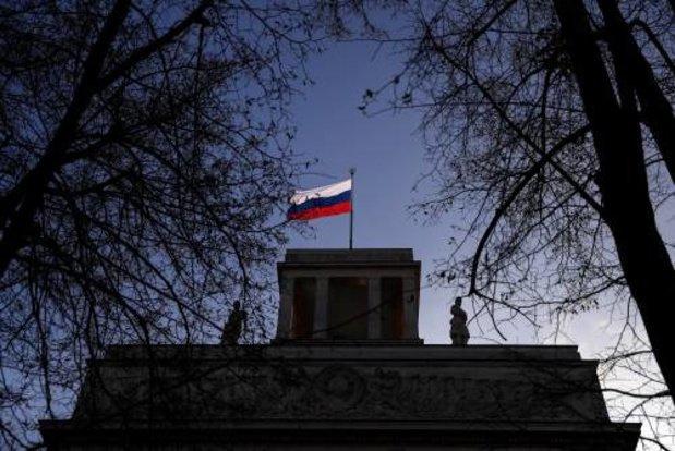 'Le FSB russe veut avoir accès aux systèmes des firmes technologiques'