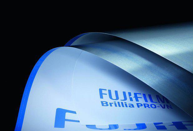 Fujifilm Europe verhoogt de prijs van zijn offsetplaten