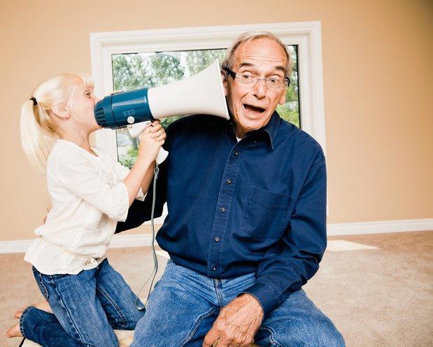 Les conséquences d'une perte auditive non traitée
