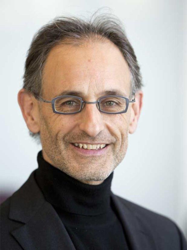 Christian Léonard is nieuwe directeur van Sciensano