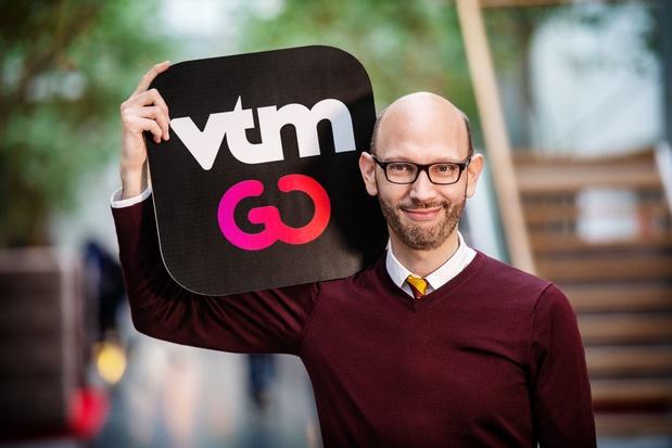 VTM haalt Italiaanse fictiekenner in huis: 'Een tv-zender moet zich gedragen als een delicatessezaak'