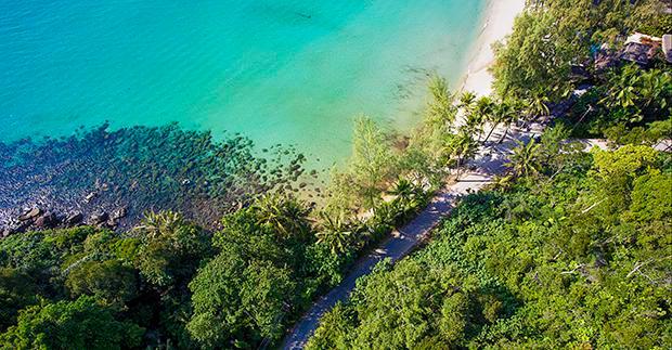 Thailand in de winter: zes droombestemmingen aan de Andamanse Zee