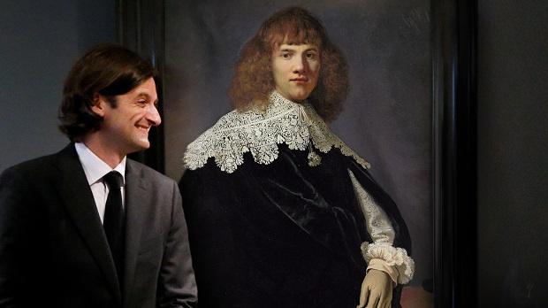 Focus Trakteert op Mijn Rembrandt