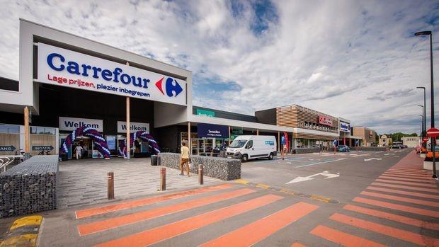 Fintech: Carrefour va céder 60% de Market Pay