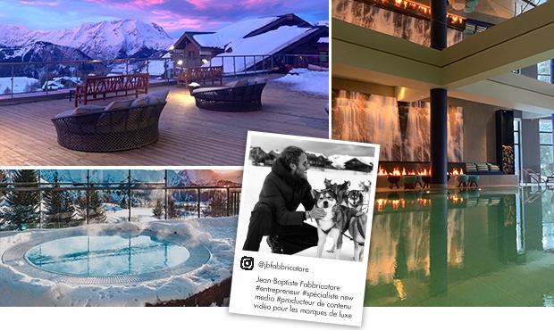 Mon Carnet de Voyage (2/8) : L'Alpe d'Huez, Paradis blanc