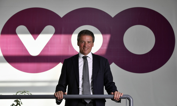 Amerikanen stellen Nethys in gebreke over verkoop van Voo