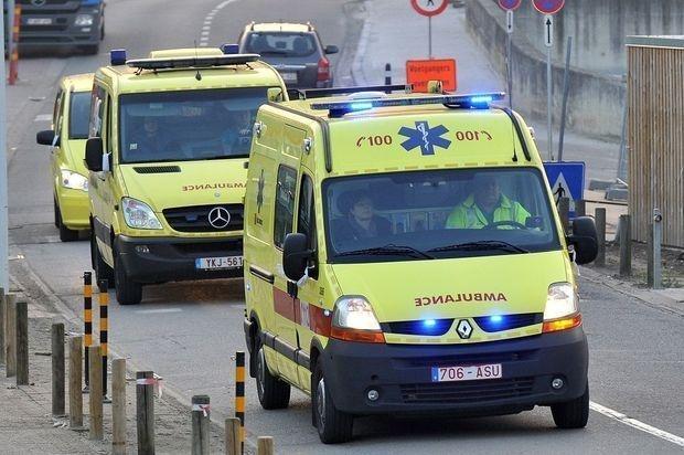 Astrid opte de nouveau pour Airbus-Proximus malgré les problèmes enregistrés chez les services d'urgence