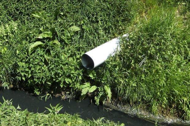 Le cours d'eau le plus pollué d'Europe se trouve en Belgique