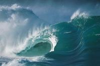 Le niveau de la mer peut grimper jusqu'à 44 cm d'ici 2100