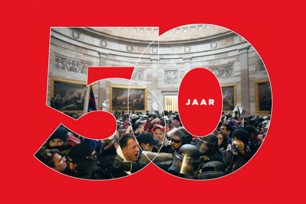 Knack viert 50e verjaardag met jubileumnummer