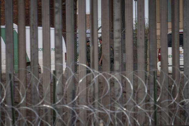 16-jarige migrant uit Guatemala sterft in VS in hechtenis