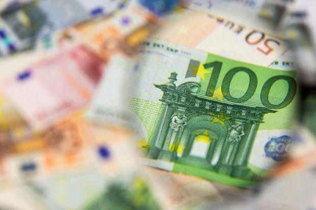 174 milliards d'euros belges sont à l'étranger