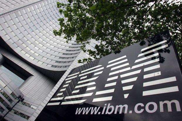 Le géant américain IBM s'apprête à supprimer des milliers d'emplois
