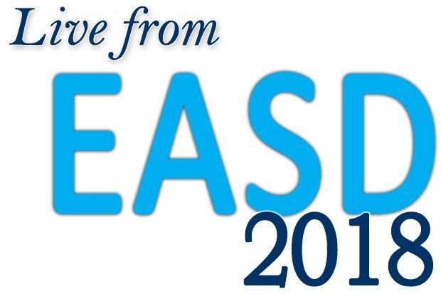 EASD 2018 - European Association for the Study of Diabetes