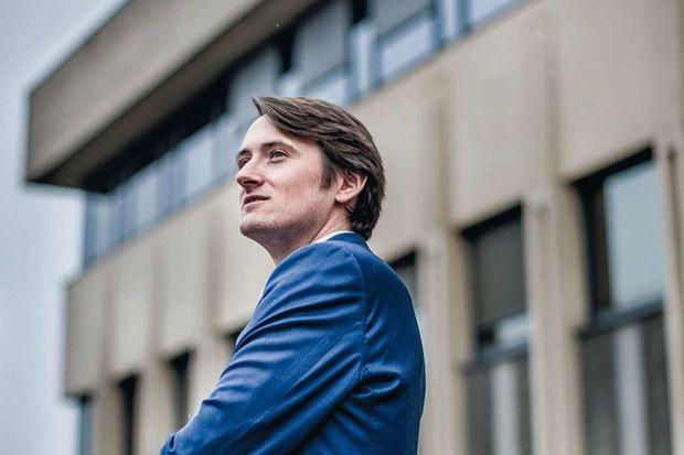 Belgische dataspecialist Collibra 5 miljard waard na nieuwe investering