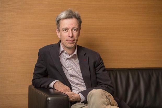 """Geert Noels: """"La crise va accélérer la transformation du 'private banking'"""""""
